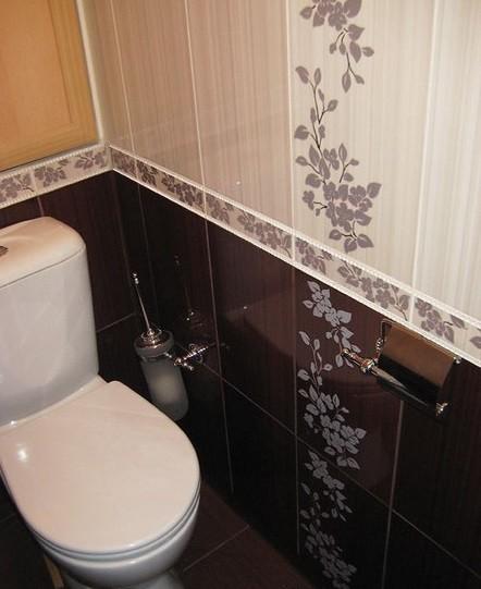 Плитка керамическая для туалета фото